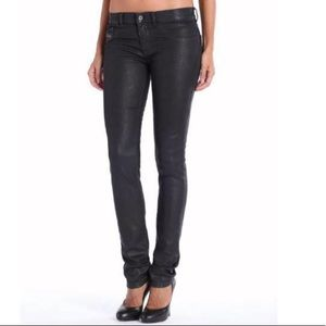 Diesel Super Slim Jegging